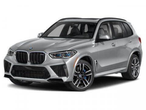 2021 BMW X5 M for sale in Westbury, NY