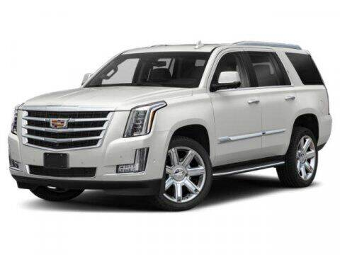 2019 Cadillac Escalade for sale at DICK BROOKS PRE-OWNED in Lyman SC