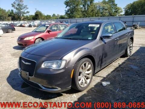 2018 Chrysler 300 for sale at East Coast Auto Source Inc. in Bedford VA