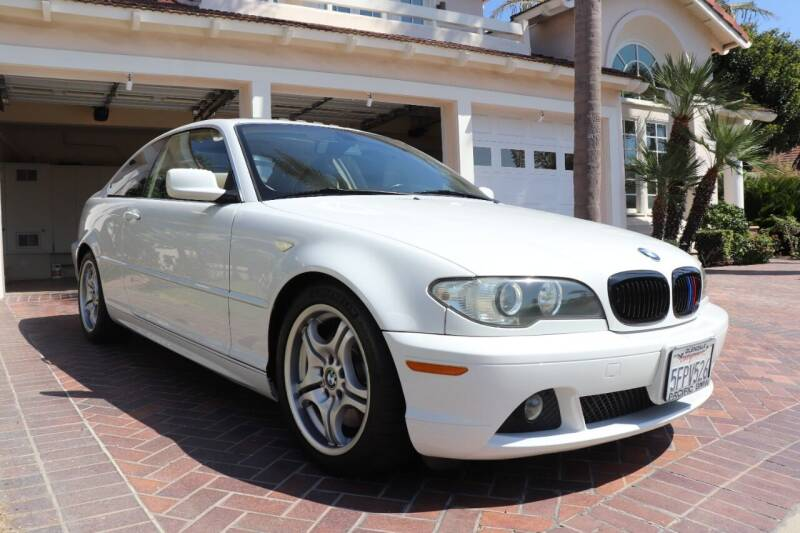 2004 BMW 3 Series for sale at Newport Motor Cars llc in Costa Mesa CA
