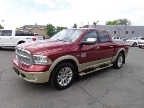2014 RAM Ram Pickup 1500 for sale at State Street Truck Stop in Sandy UT