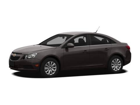 2012 Chevrolet Cruze for sale at Bill Gatton Used Cars in Johnson City TN