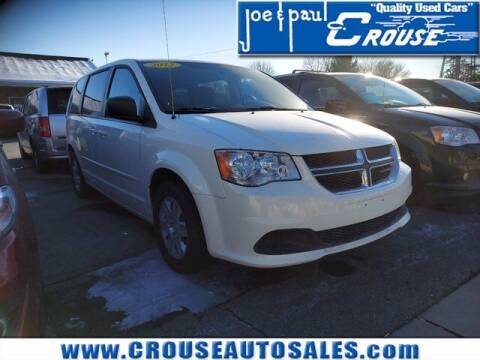 2012 Dodge Grand Caravan for sale at Joe and Paul Crouse Inc. in Columbia PA