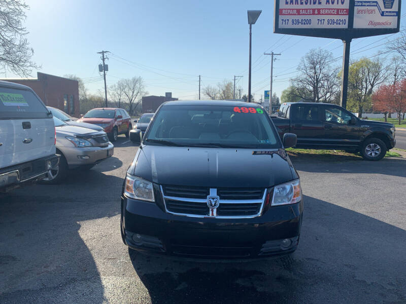 2009 Dodge Grand Caravan for sale at Roy's Auto Sales in Harrisburg PA