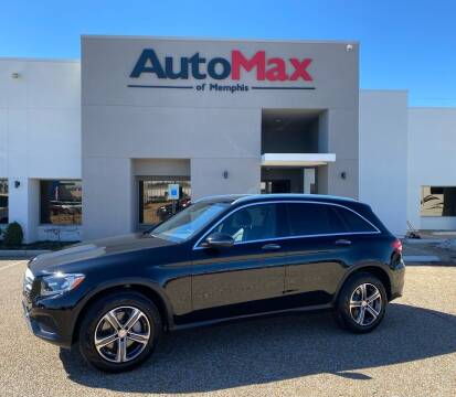 2016 Mercedes-Benz GLC for sale at AutoMax of Memphis in Memphis TN