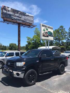 2007 Toyota Tundra for sale at Northgate Auto Sales in Myrtle Beach SC
