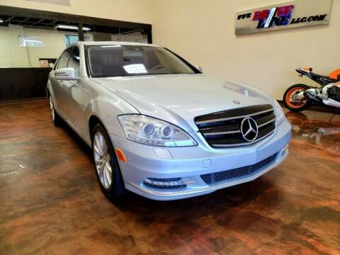 2011 Mercedes-Benz S-Class for sale at Driveline LLC in Jacksonville FL