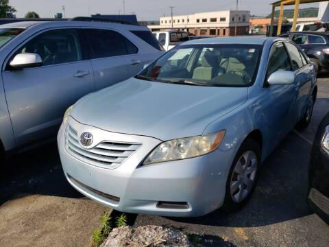 2008 Toyota Camry for sale at All American Autos in Kingsport TN