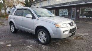 2006 Saturn Vue for sale at Motor House in Alden NY