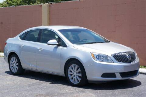 2016 Buick Verano for sale at Concept Auto Inc in Miami FL