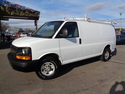 2015 Chevrolet Express Cargo for sale at Tri-State Motors in Southaven MS
