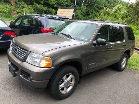 2004 Ford Explorer for sale at 22nd ST Motors in Quakertown PA