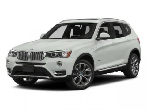 2015 BMW X3 for sale at Smart Auto Sales of Benton in Benton AR