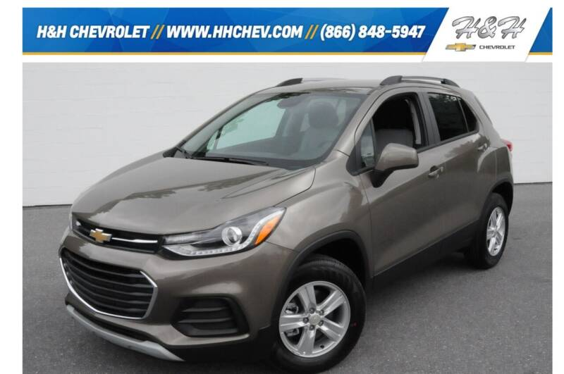 2021 Chevrolet Trax for sale in Shippensburg, PA