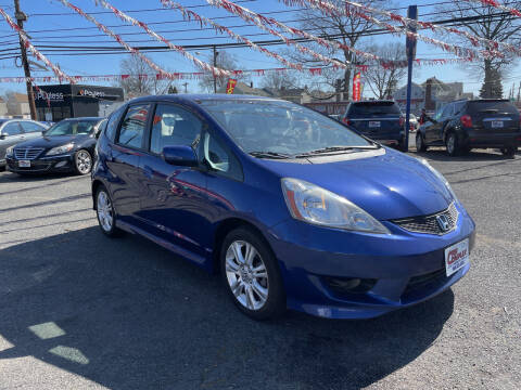 2009 Honda Fit for sale at Car Complex in Linden NJ