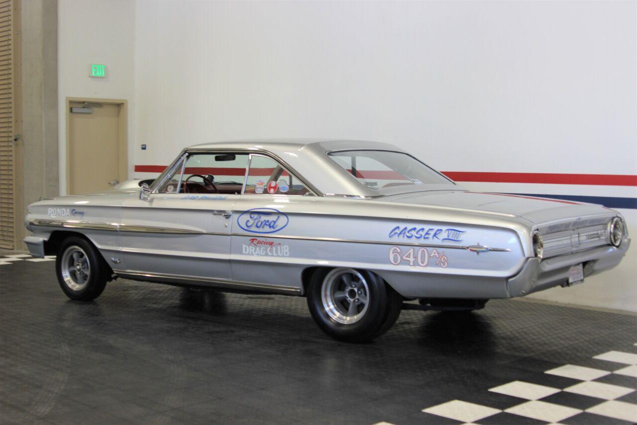 1964 Ford Galaxie 6