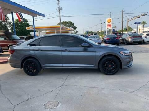 2019 Volkswagen Jetta for sale at Asap Motors Inc in Fort Walton Beach FL