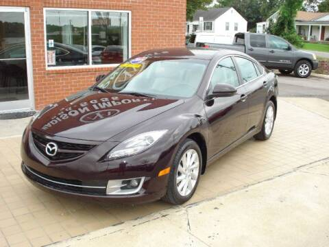 2011 Mazda MAZDA6 for sale at A & A IMPORTS OF TN in Madison TN