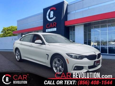 2018 BMW 4 Series for sale at Car Revolution in Maple Shade NJ