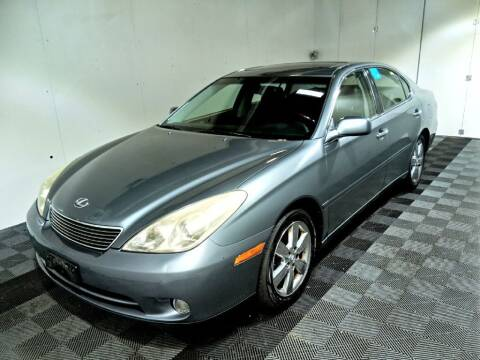2005 Lexus ES 330 for sale at RT28 Motors in North Reading MA