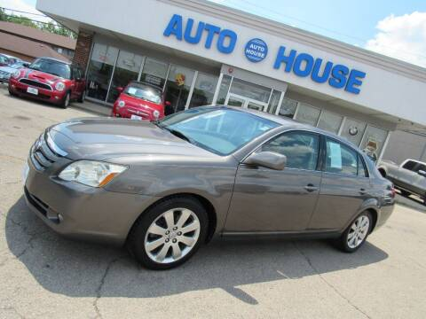 2006 Toyota Avalon for sale at Auto House Motors in Downers Grove IL