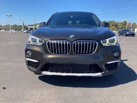2017 BMW X1 for sale at Bob Boast Volkswagen in Bradenton FL