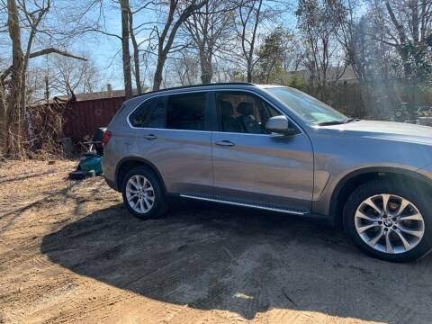 2016 BMW X5 for sale at Ultimate Motors in Port Monmouth NJ