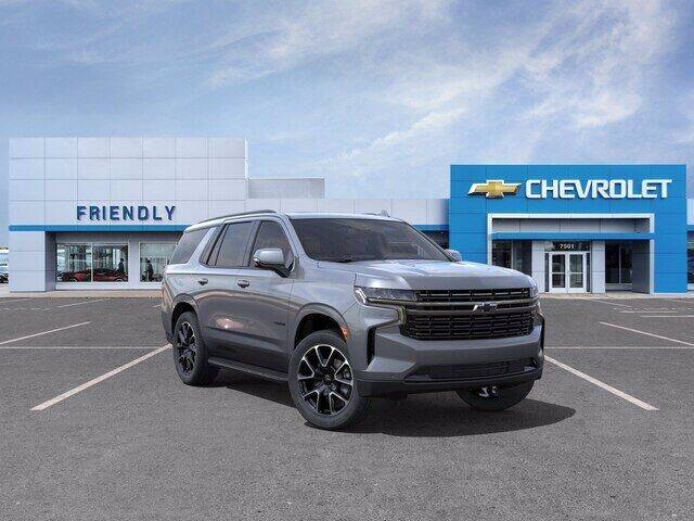 2021 Chevrolet Tahoe for sale in Fridley, MN