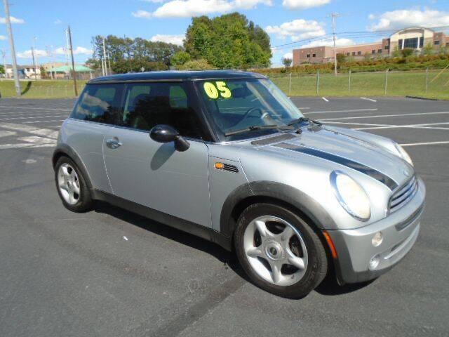 2005 MINI Cooper for sale at Atlanta Auto Max in Norcross GA