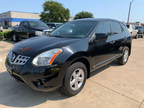 2013 Nissan Rogue for sale at SP Enterprise Autos in Garland TX
