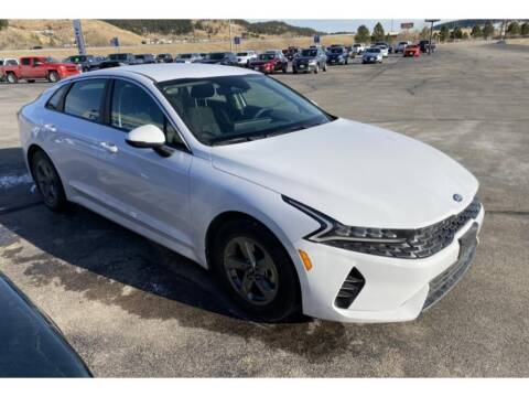 2021 Kia K5 for sale at Platinum Car Brokers in Spearfish SD