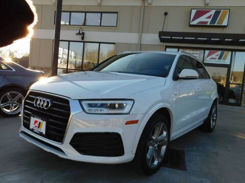 2016 Audi Q3 for sale at Auto Assets in Powell OH