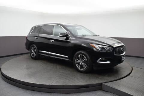 2016 Infiniti QX60 for sale at M & I Imports in Highland Park IL