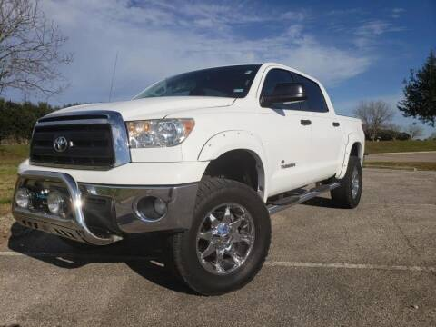2011 Toyota Tundra for sale at Laguna Niguel in Rosenberg TX