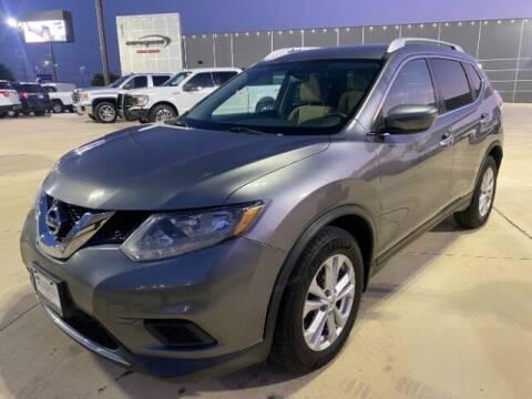 2016 Nissan Rogue for sale at Eurospeed International in San Antonio TX