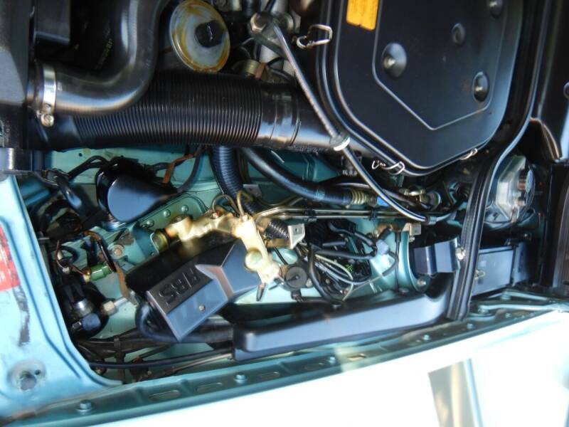 1991 Mercedes-Benz 300-Class 300 SL 2dr Convertible - Los Angeles CA