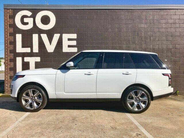 2019 Land Rover Range Rover for sale in Birmingham, AL