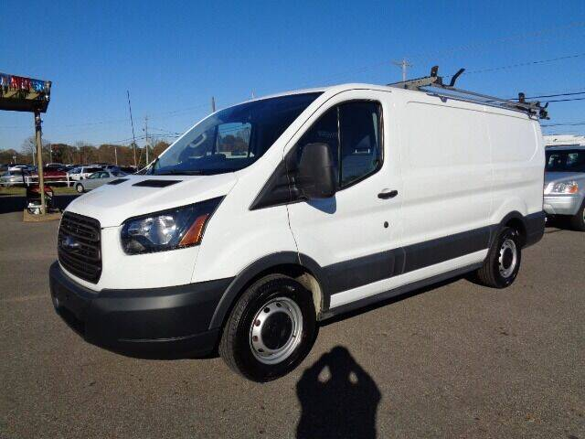 2018 Ford Transit Cargo for sale at Tri-State Motors in Southaven MS
