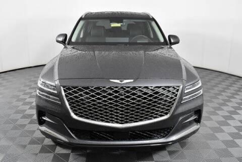 2021 Genesis GV80 for sale at Southern Auto Solutions-Jim Ellis Hyundai in Marietta GA