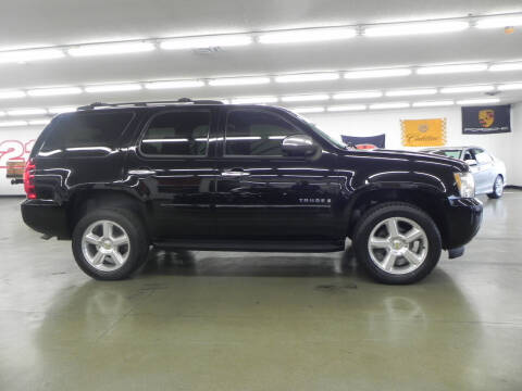 2008 Chevrolet Tahoe for sale at Car Now in Mount Zion IL
