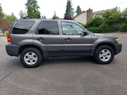 2005 Ford Escape for sale at Seattle Motorsports in Shoreline WA