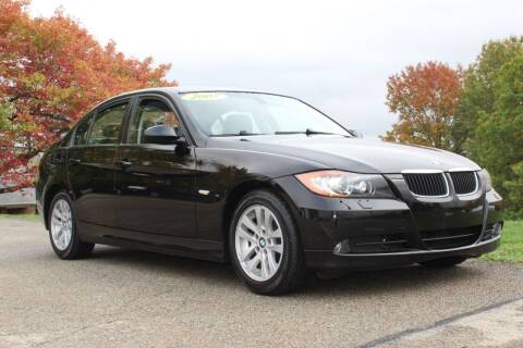 2007 BMW 3 Series for sale at Harrison Auto Sales in Irwin PA