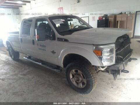 2015 Ford F-250 Super Duty for sale at STS Automotive in Denver CO
