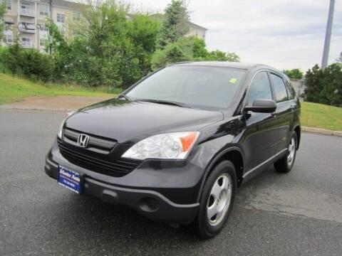 2007 Honda CR-V for sale at Master Auto in Revere MA