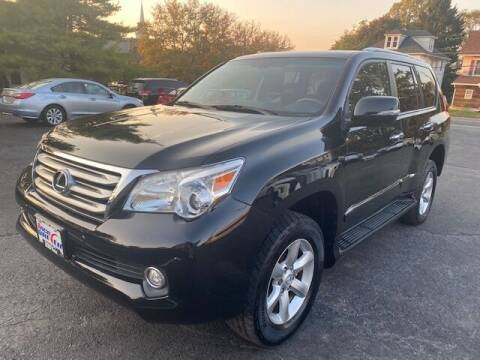 2013 Lexus GX 460 for sale at 1NCE DRIVEN in Easton PA
