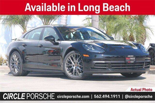 2020 Porsche Panamera for sale in Long Beach, CA