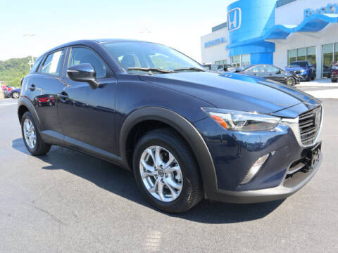 2020 Mazda CX-3 for sale at RUSTY WALLACE HONDA in Knoxville TN
