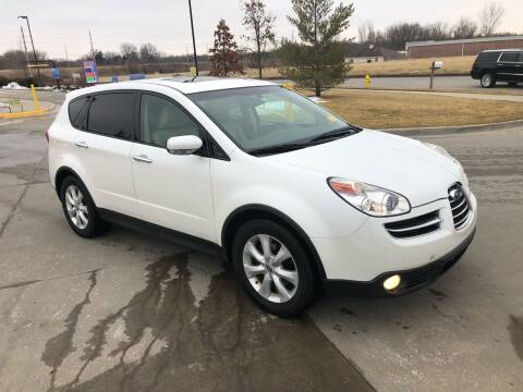 2006 Subaru B9 Tribeca for sale at Nice Cars in Pleasant Hill MO