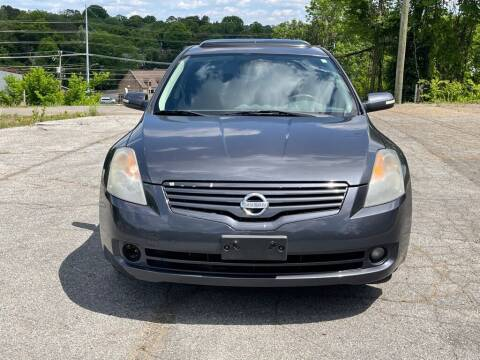 2008 Nissan Altima for sale at Car ConneXion Inc in Knoxville TN