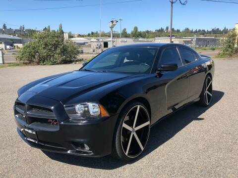 2011 Dodge Charger for sale at South Tacoma Motors Inc in Tacoma WA
